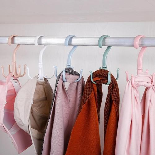 Rotating Hanger