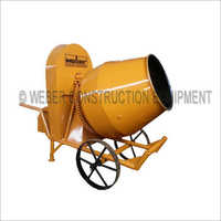 Concrete Mixer Portable