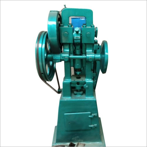 Camphor Processing Machine