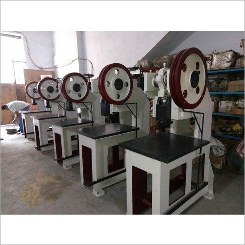 Industrial Hawai Chappal Making Machine