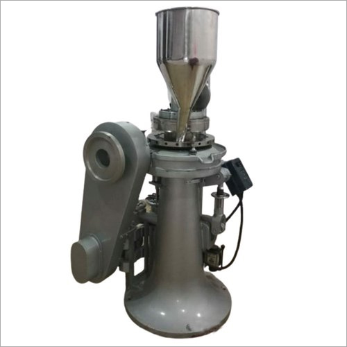 Industrial Rotary Filling Machine