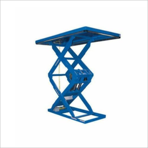 Ms Hydraulic Scissor Car Lift