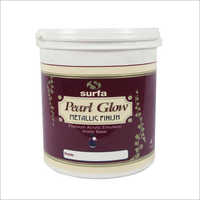 Surfa Pearl Glow Emulsion Paint
