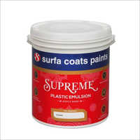 Surfa Plastic Emulsion Paint