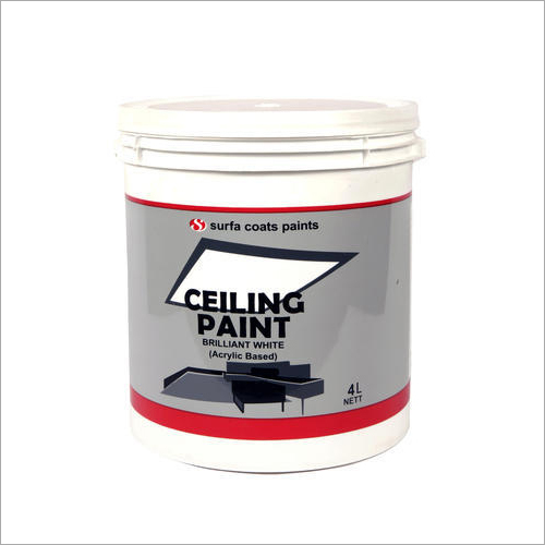 Surfa Ceiling Paint