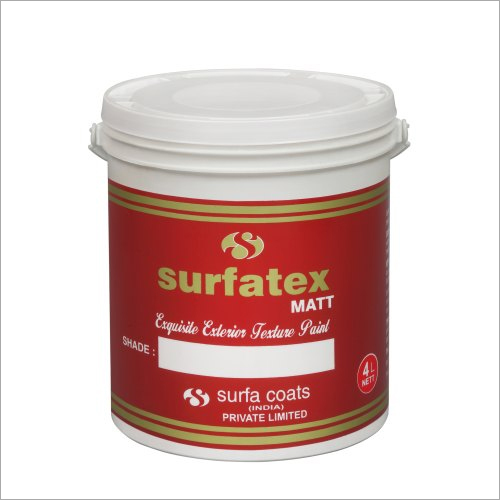 Surfatex Matt Paint