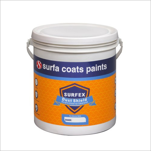 Surfex Acrylic Exterior Emulsion Paint
