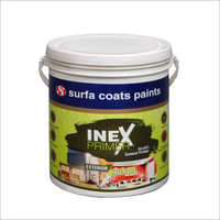 Surfa Inex Exterior And Interior Primer