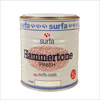 Hammertone Finish Enamel Paint