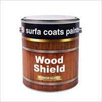 Surfa Wood Shield Interior Paint
