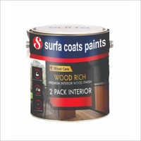 PU Coating Interior Paint