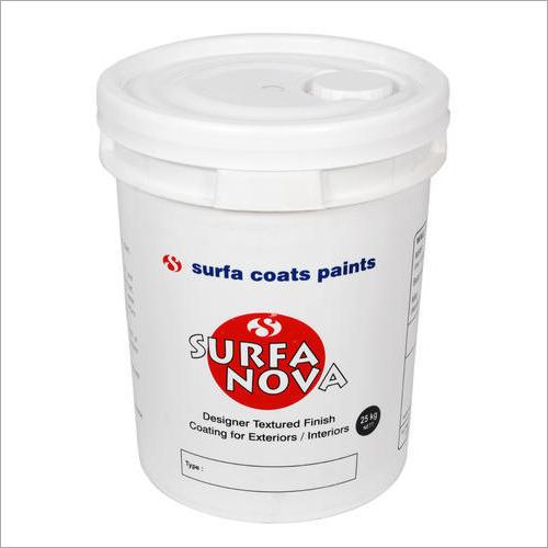 Surfa Textured Finish Paint