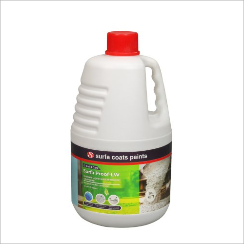 Surfa Proof LW Integral Liquid Waterproofing Compound