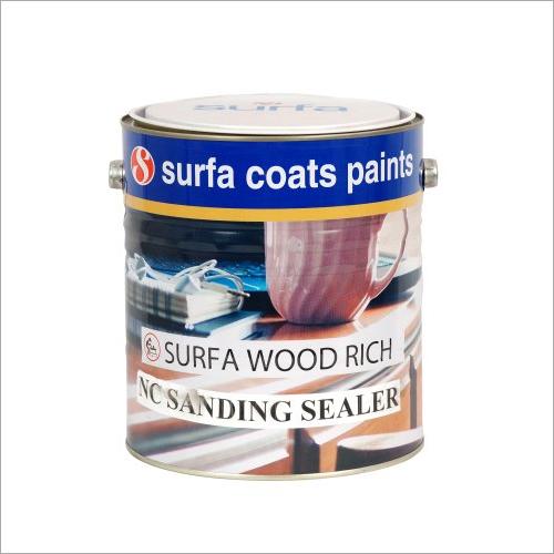 Surfa Wood Rich - NC Sanding Sealer
