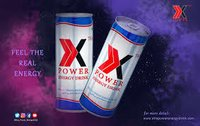 Xtra Power Energy Drink 250ml (Pack Of 24)