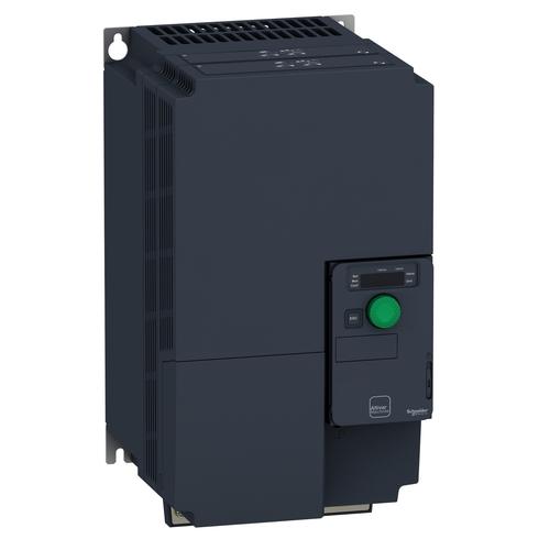 Altivar Atv320u40m3c Variable Frequency Drives