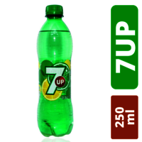 7up 250ml (Pack Of 30)