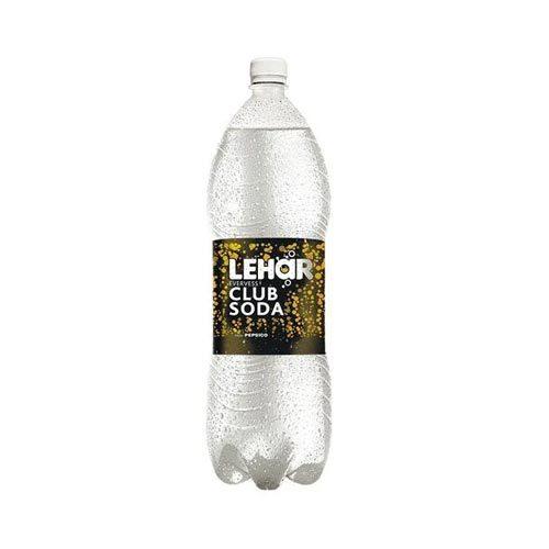 Lehar Soda 600ml (Pack Of 24)