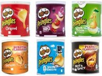 Pringles Small (3 Flavours)