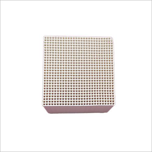 Voc  Honeycomb Ceramic Catalyst Carrier