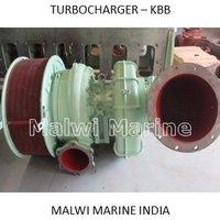 Turbocharger - Rotor-Cartridge-Nozzle-Bearing-KBB-HPR6000-HPR5000-HPR4000-HPR3000-ST-R4-R3