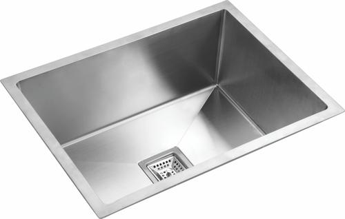 Handmade Single Bowl Kitchen Sink