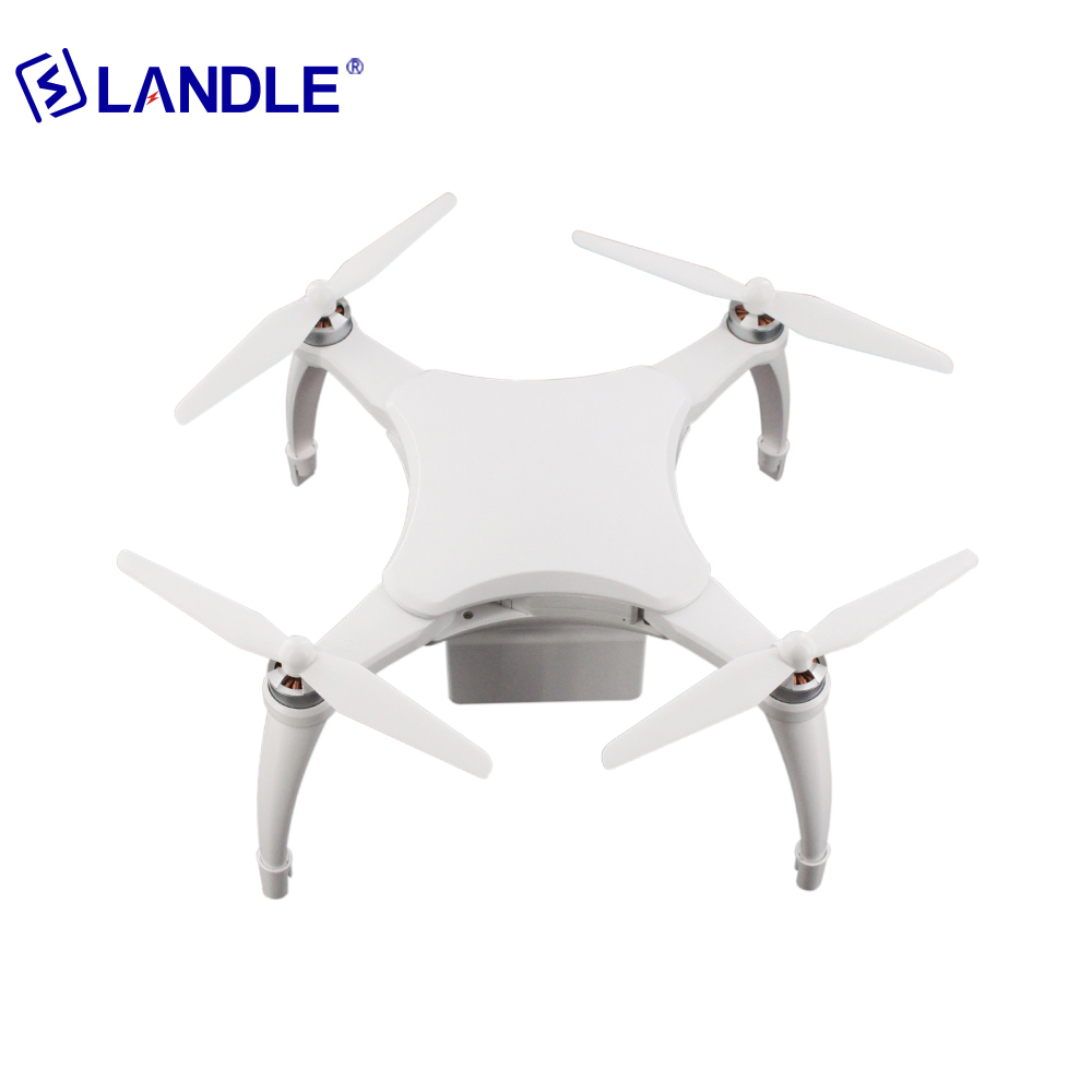 Nl-6ka 6k 30fps Remote Control 4 Blade Drone With Camera