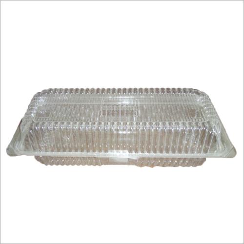 Plstic container
