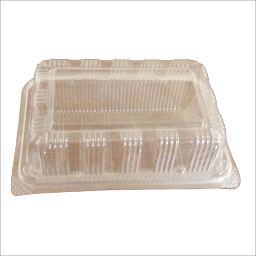 Plastic Sweet Packaging Bowl