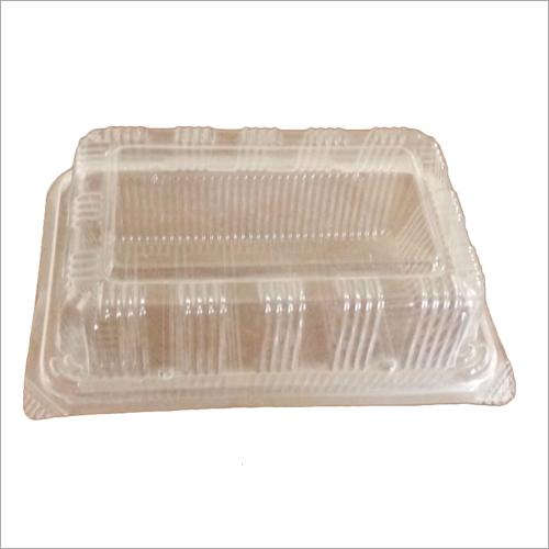 Plastic Sweet Packaging Bowl