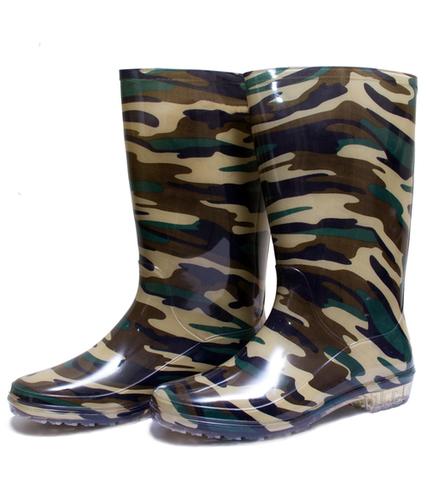 101 Mehendi Boots