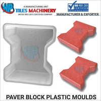 Plastic Paver Molds