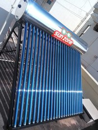 STAINELESS STEEL OUTER CLADDING