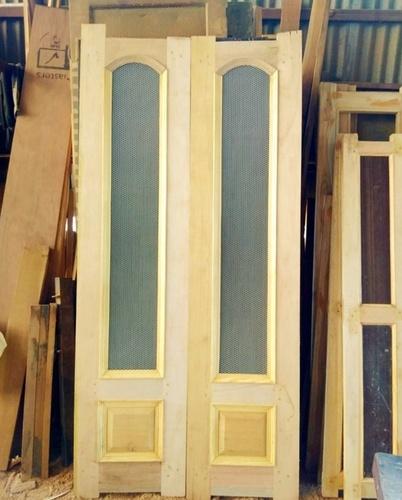 JALLI DOOR