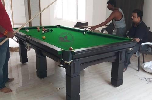 Ultimate Pool Table