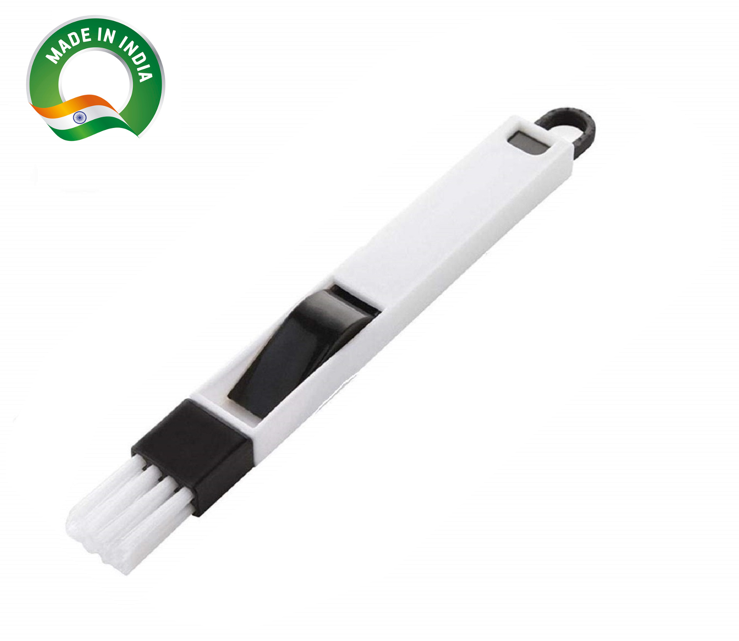 Window Cleaning Brush With Dust Pan