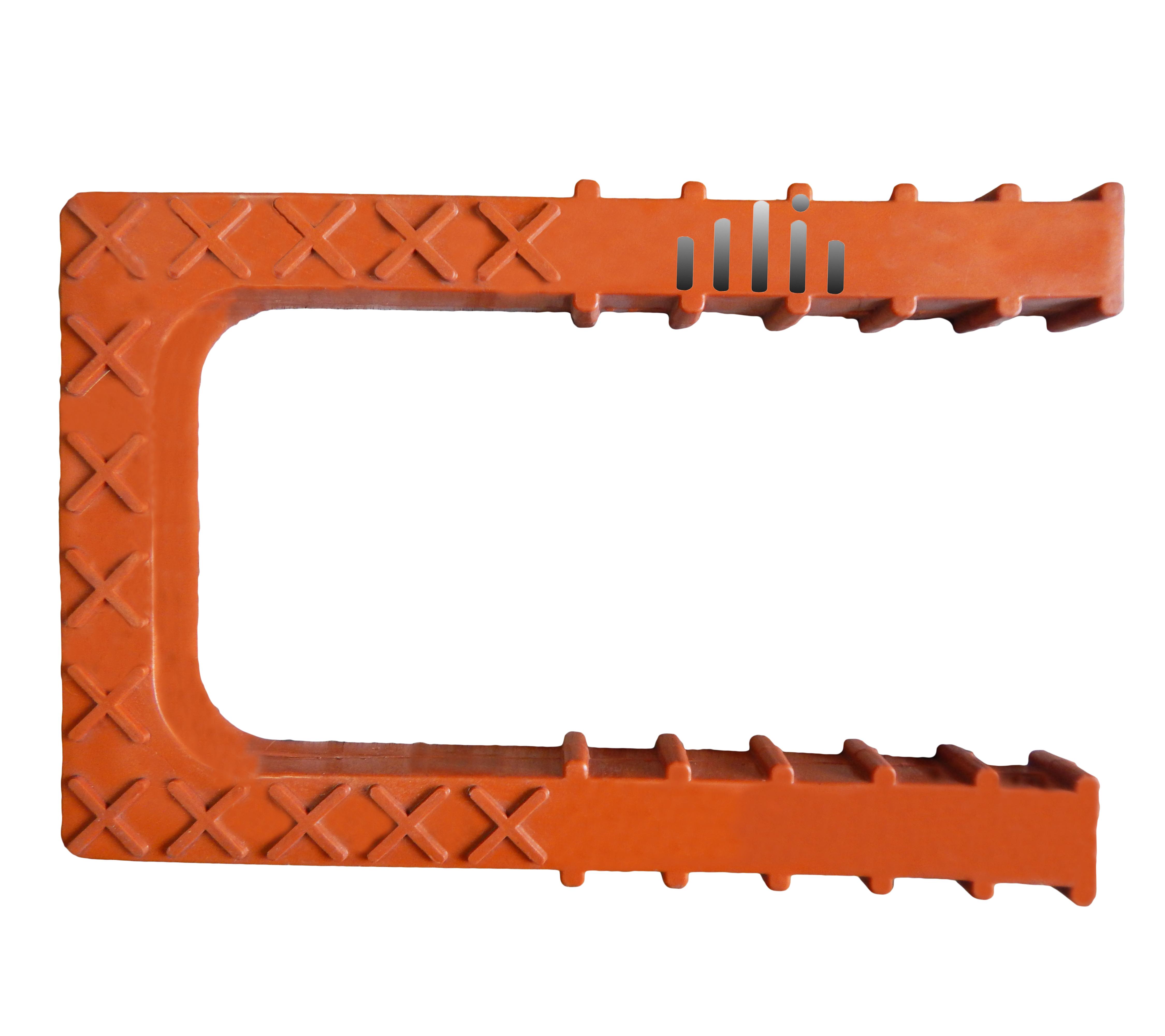 PVC Foot Steps