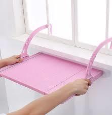 Balcony Folding Rack