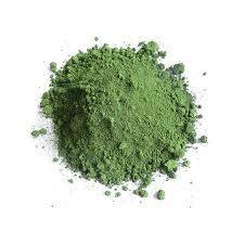 Chromium Oxide Green