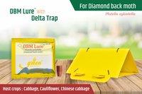 Diamond Back Moth Pheromone Lure - Plutella Xylostella Pheromone Lure