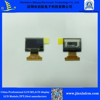 0.96 Inch OLED