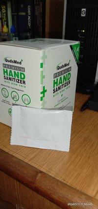 Portable Pure Gel Hand Sanitizer