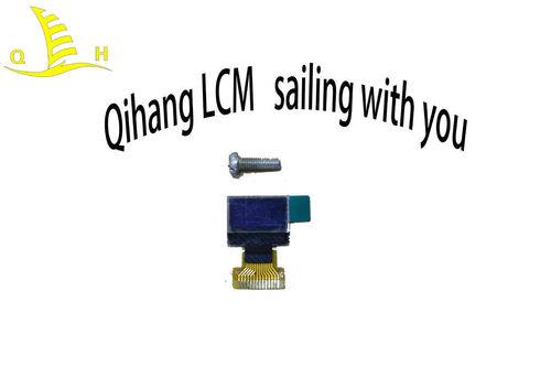 0.5 inch OLED Module