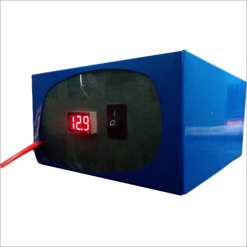 12.8V-30Ah Li-Ion Solar Battery