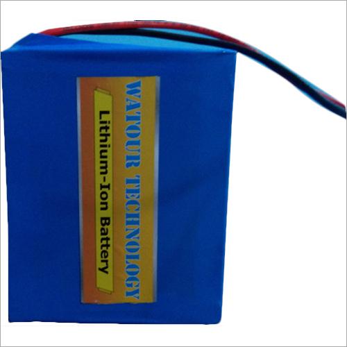 24V-10Ah Li-Ion Battery
