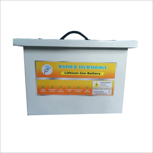 Lithium Ion Electric Vehicle Battery