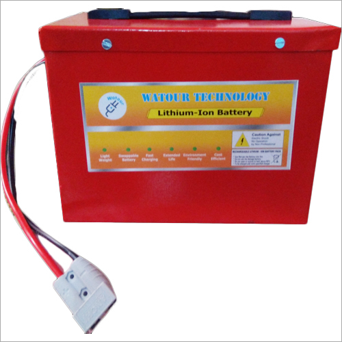 Electric Vehicle Lithium Ion Battery