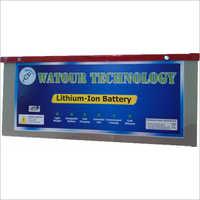 48V 100Ah E-Rickshaw Lithium Battery