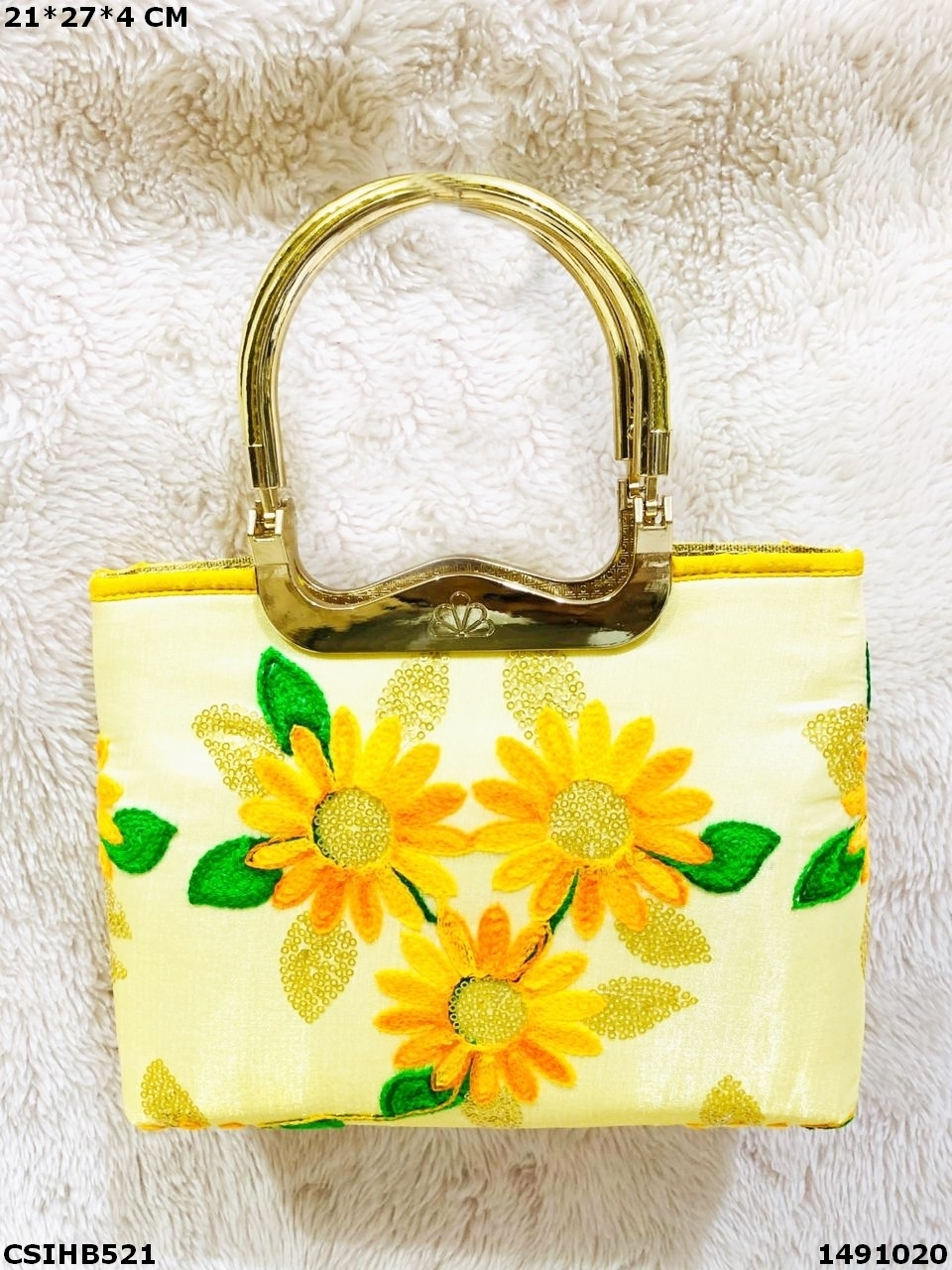 Trendy Ethnic Designer Hand Bag
