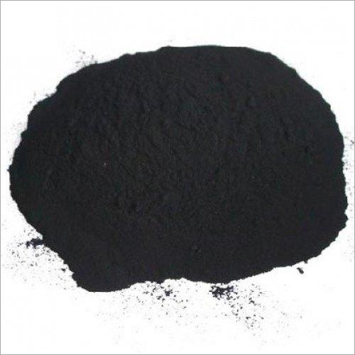 Black Platinum Powder